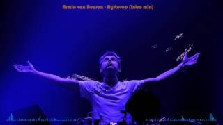 Armin van Buuren - Hystereo (intro mix)