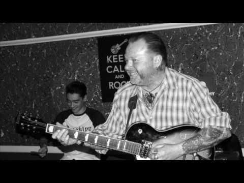 Houserockers  - Keep A Lovin' Me Baby
