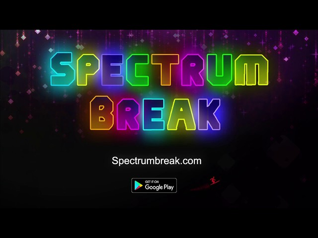 Spectrum Break - Releases on Android November 23rd