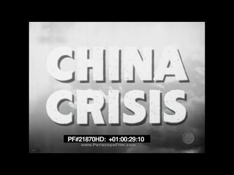 China Crisis Flying Tigers / 14th Air Force - WWII P-40 Warhawks 21870 HD