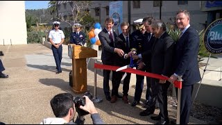 Scripps Institution Of Oceanography Partners With U.S. Coast Guard To Share Technology