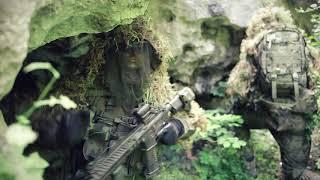 Wisport - military short film