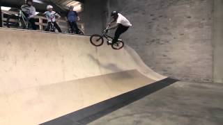 Master De  BMX Tricks 5   profesional Of Freestyle   Summer 2014
