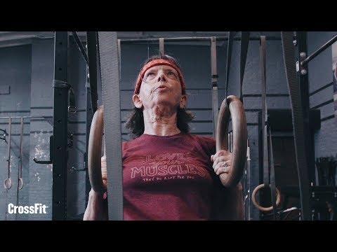 Inside CrossFit South Brooklyn - Episode 4: Fit 55+