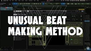 Make Beats The Unusual Method In Studio One
