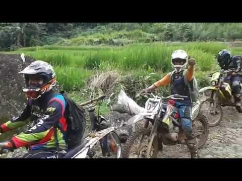 MABAL TRAIL ADVENTURE - BANDUNG RANCABUAYA VIA HALIMUN