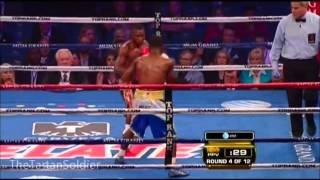 Guillermo Rigondeaux: A Showcase of Boxing Skills