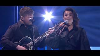 Jill Johnson & Robin Stjernberg - Miles Of Blue (live at Världens viktigaste kväll 2020) YouTube Videos