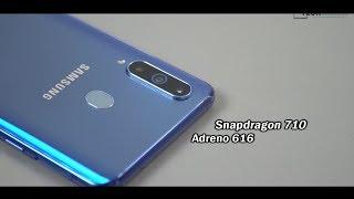 Samsung Galaxy A8s (A9 pro) Spesifikasi II Smartphone Anti Poni - Poni Club 😅
