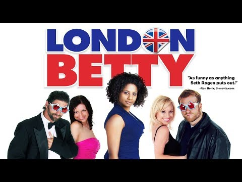 """Her First Real News Story - """"London Betty"""" - Full Free Maverick Movie"""