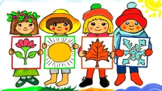 Seasons for kids What Are Seasons Short Stories for Kids STORIES AND TALES