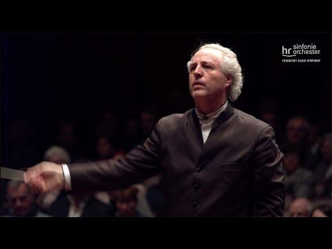 Tschaikowsky: 5. Sinfonie ∙ hr-Sinfonieorchester ∙ Manfred Honeck