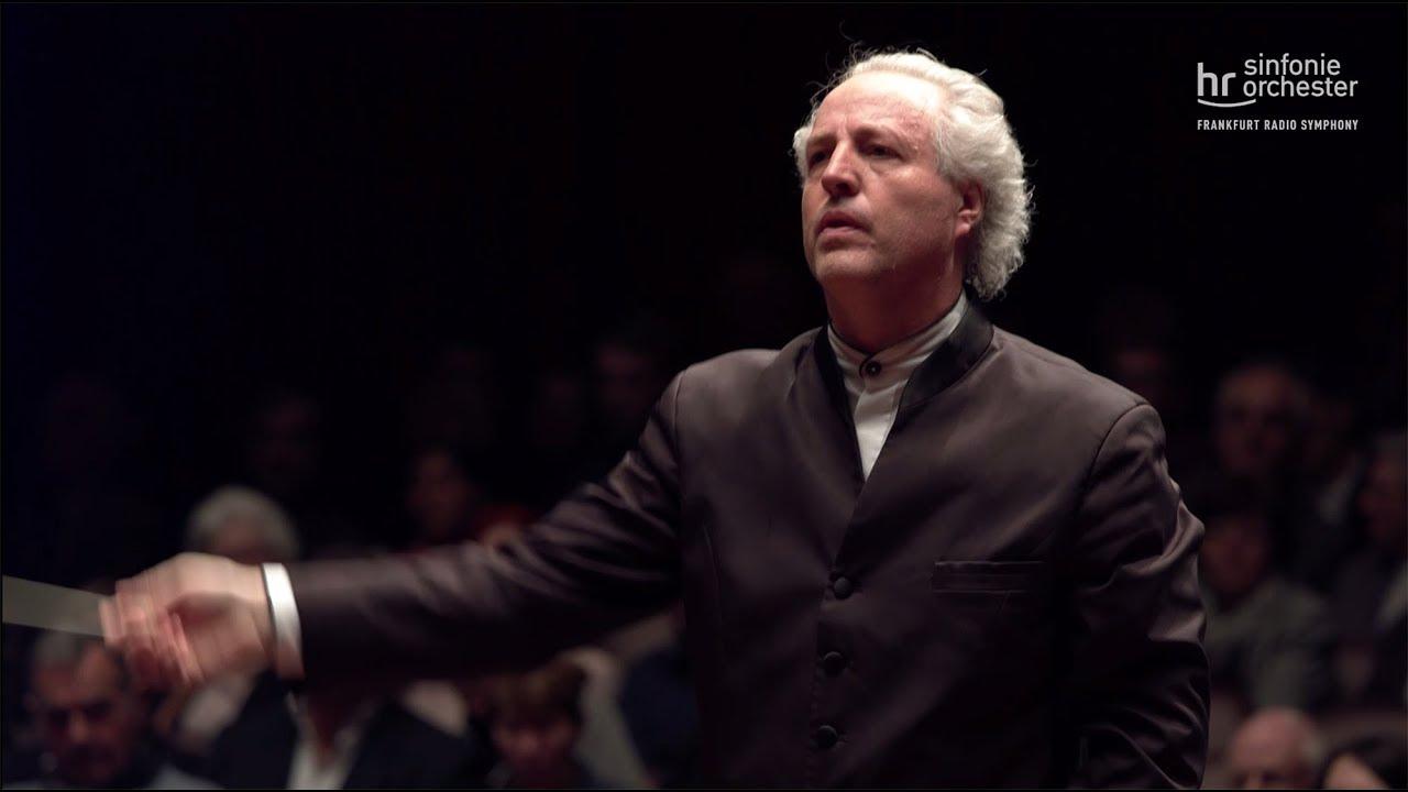 Download Tschaikowsky: 5. Sinfonie ∙ hr-Sinfonieorchester ∙ Manfred Honeck