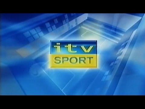 ITV Sport Ident 2002