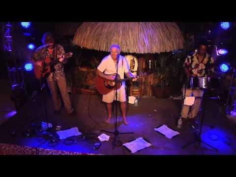 Jimmy Buffett 'Changes in Latitude' in Bora Bora mp3