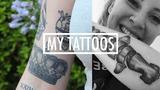 TATTOO COLLECTION   2015