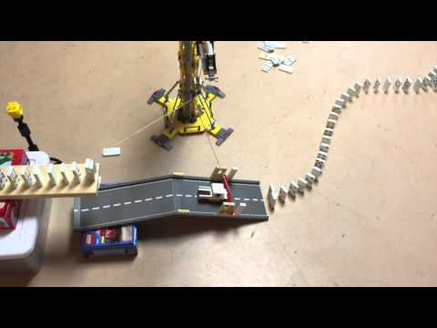 Rube Goldberg: Six Simple Machines