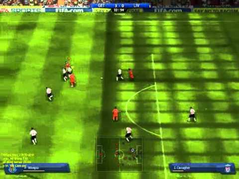 fifa online 2 : titikaka cuả [He0]M00n thắng gà 8-0 ( phần 1 )