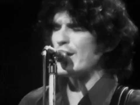 Rick Danko I Can See Clearly Now