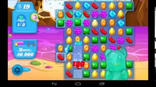 Candy Crush Soda Saga Level 16 - 3 Star Walkthrough