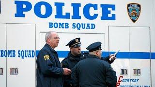 Взрыв в Нью-Йорке, но что взорвалось? | НОВОСТИ