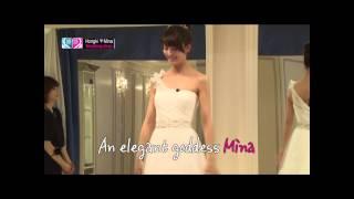 Lee Hongki & Fujii Mina-Beautiful in White