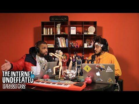 Lil Uzi Retires, Soulja Boy vs. Tyga, & The End Of Rae Sremmurd  - E02   The Internet Is Undefeated
