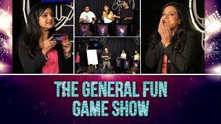 TGFGS 7 with Kaneez Surka Feat. Jose Covaco, Cyrus Sahukar and Kubra Sait
