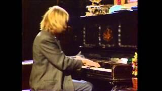Otto Waalkes … das sagt dir mein Klavier