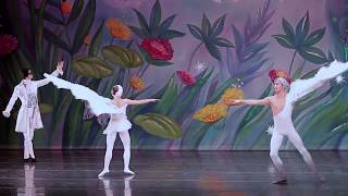 11. Moscow Ballet