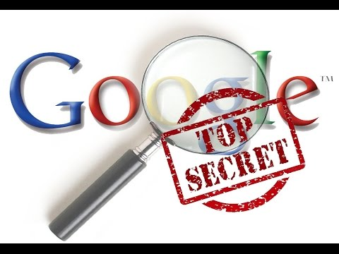 Google Hidden Secrets New 2017 # You Need To Try