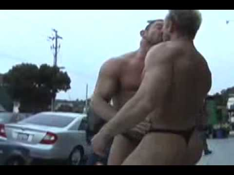 MyMuscleVideo   Outside
