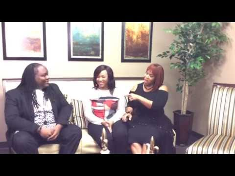 The Brandon J Show - Mary Mary Interview
