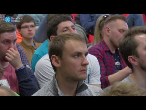 Alexey Chernobrovov - How machine learning helps to find eff