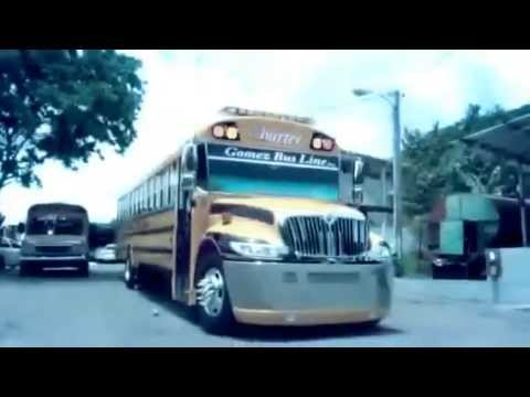 Venta de buses escolares Guatemala