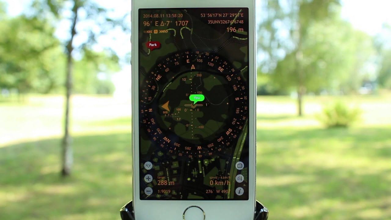 Image result for compass iphone