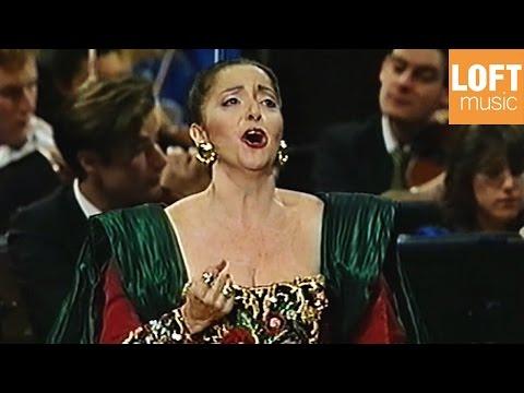 """Gioacchino Rossini - Aria from """"Tancredi"""""""