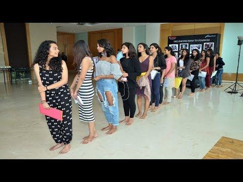 Yamaha Fascino Miss Diva 2017 : Pune Registrations