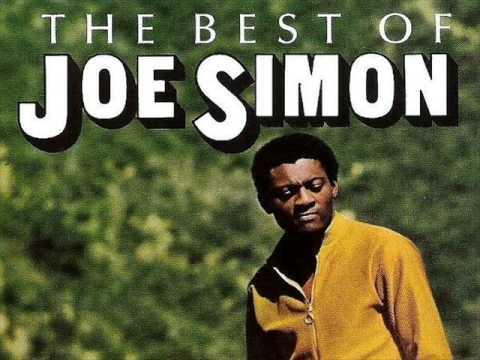 (You Keep Me) HANGIN' ON - Joe Simon