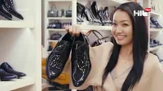 Самые популярные женщины Казахстана