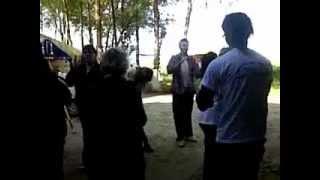 Baixar GILDA TRIBUTO SANTUARIO ANIVERSARIO 11 DE OCTUBRE  HOMENAJE A GILDA PARTE 1