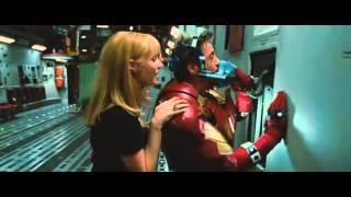 Iron Man 2  Alternate Opening