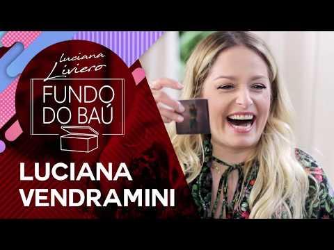 Luciana Vendramini mostra Recordações no Fundo do Baú