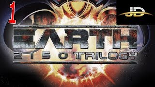 Earth 2150 Trilogy: Classic RTS action!