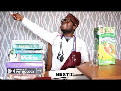 Download British Doctors VS Nigerian Doctors