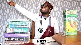 British Doctors VS Nigerian Doctors
