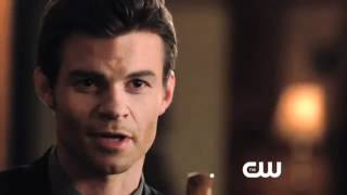 The Vampire Diaries Season 3 Finale - Episode 22 'The Departed' Promo