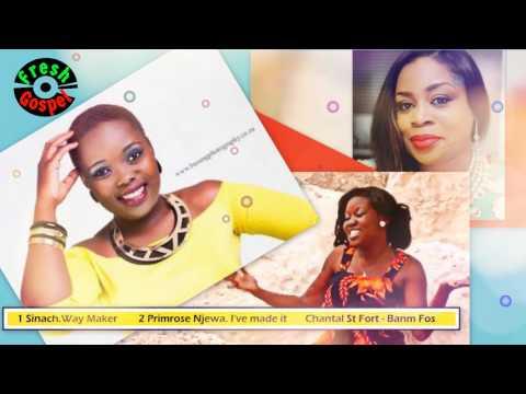 TOP WORSHIP SONGS 2017 - NIGERIA -ZIMBABWE - HAITI - PRAISE & WORSHIP SONGS COMPILATION
