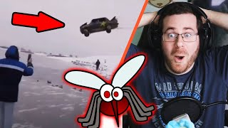 German Reacting To Meanwhile In RUSS A Part 1 2020 Best Funny Fails And Wins Русские субтитры
