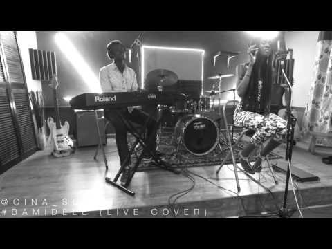 Cina Soul covers Asa's 'Bamidele' in the 3FS Live Room
